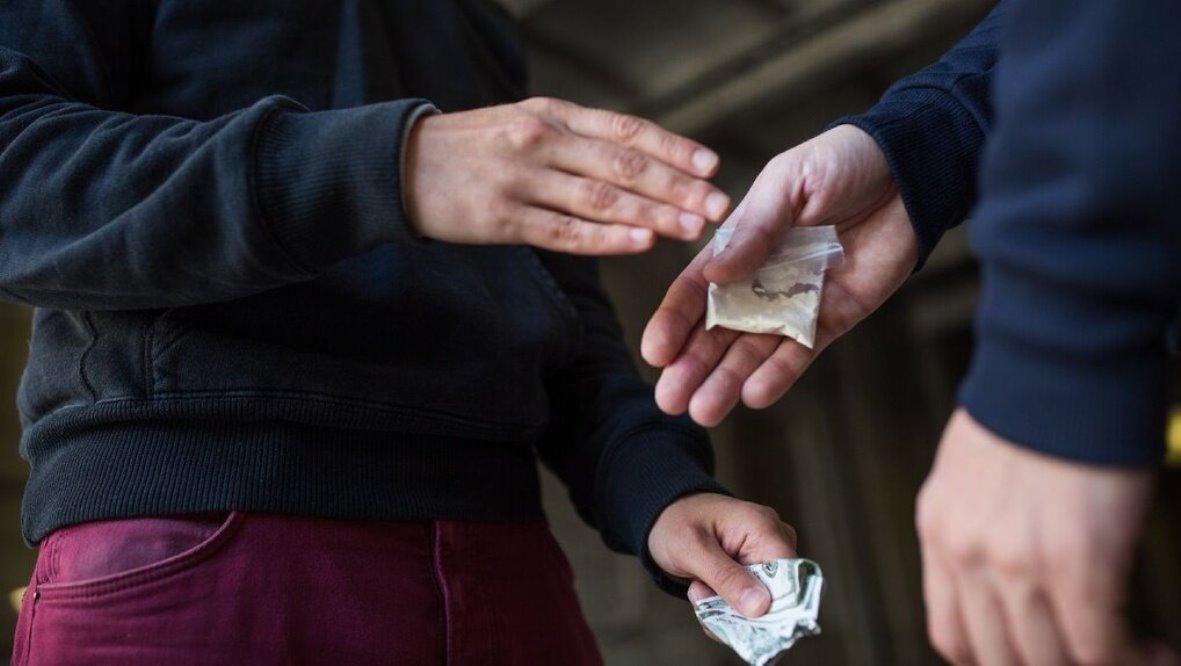 В РФ планируется изменение требований к уголовным делам по сбыту наркотиков